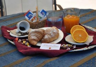 Bed And Breakfast Il Casale Dei Conti